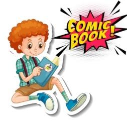 کتاب مصور انگلیسی ، معرفی ۶ کتاب مفید برای کودکان