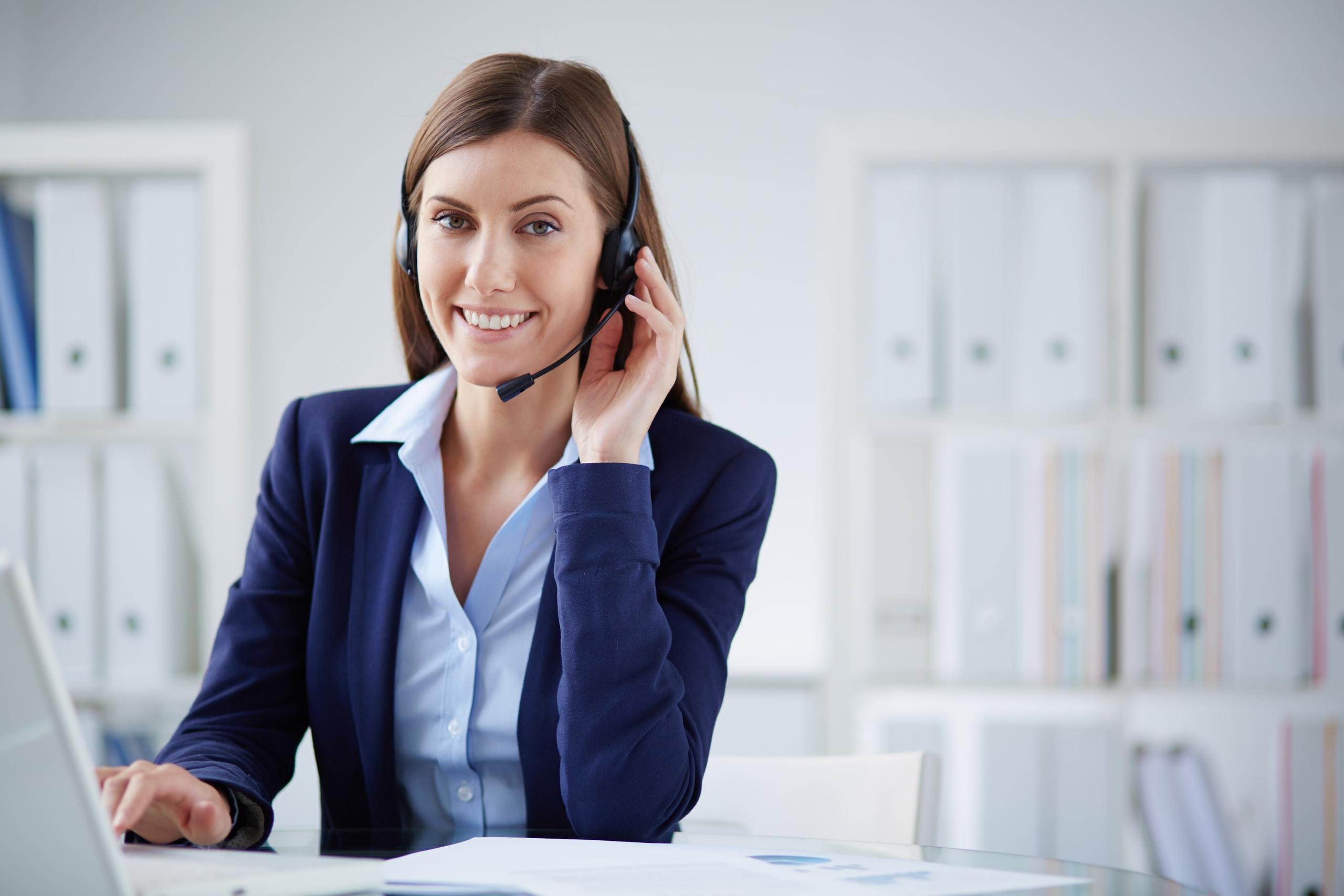 مکالمات تلفنی انگلیسی در محل کار