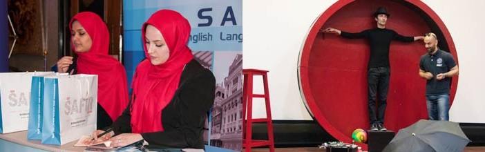رویدادها و مناسبت ها آموزشگاه زبان سفیر