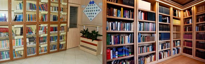 کتابخانه و مرکز اسناد آموزشي آموزشگاه زبان سفیر