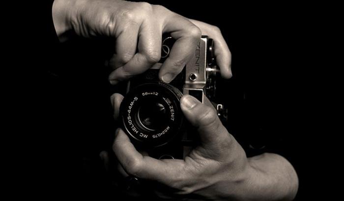استخدام عکاس و فیلمبردار تمام وقت