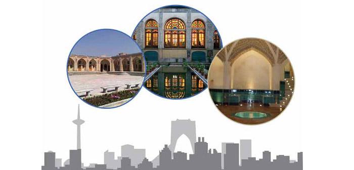 برگزاری تور یک روزه تفریحی – آموزشی SODET به مقصد عمارت مسعودیه(دوره دوم)