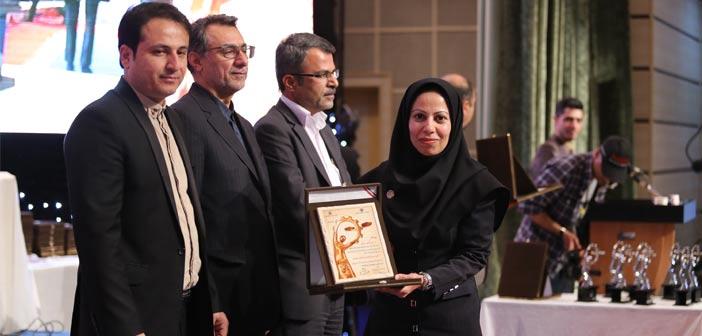 دریافت گواهینامه حمایت از حقوق مصرف کننده استان فارس