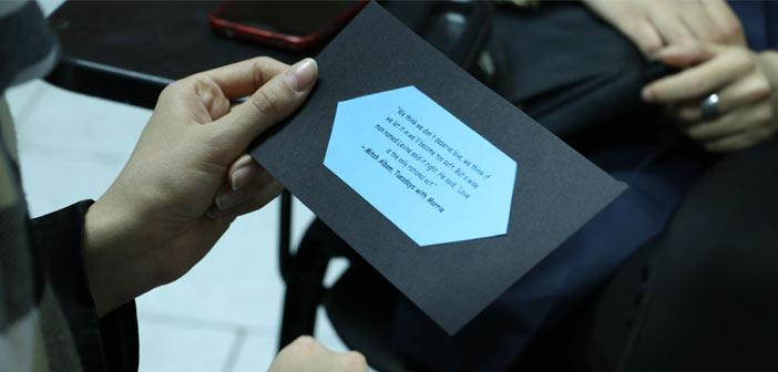 برگزاری مسابقه کتابخوانی در واحد نارمک خواهران
