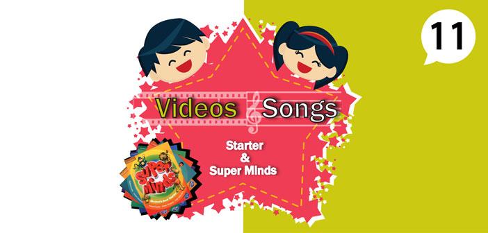 محصولات جدید آموزشی آنلاین (محصول شماره 11 ویدیو ها و ترانه های آموزشی آنلاین)