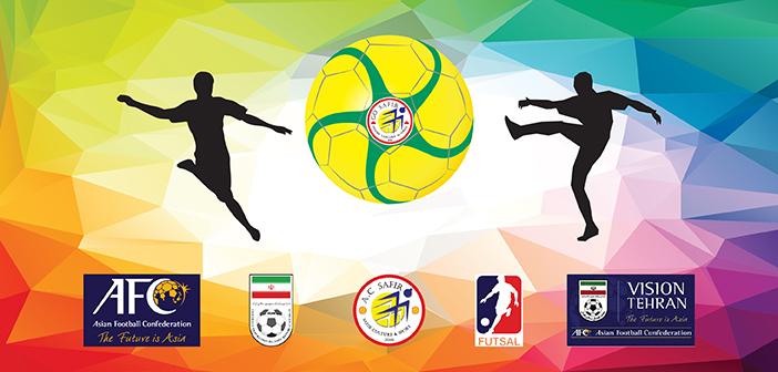 هفته چهارم مسابقات لیگ برتر فوتسال (استان تهران) سفیر گفتمان – شهید پورهنگ