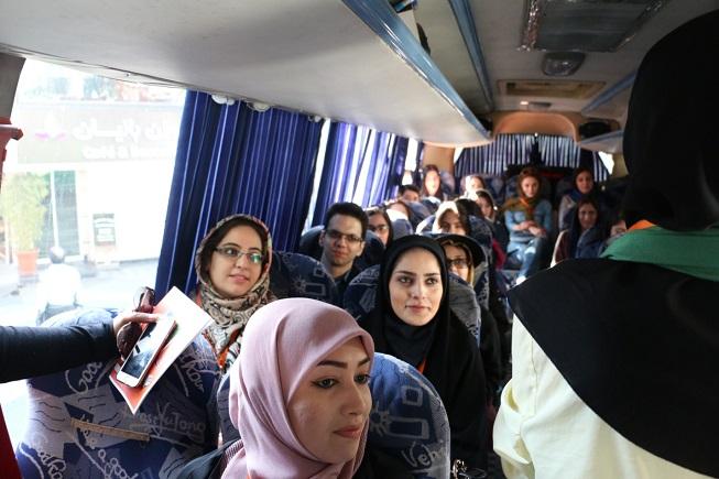 تور تهرانگردی- موسسه سفیر