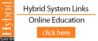 ینک آموزشی سیستم هایبرید