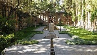 تور SODET به مقصد موزه نگارستان