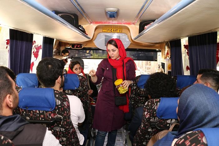 تور تهرانگردی به مقصد کاخ سعدآباد