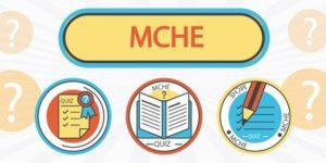 آزمون MCHE