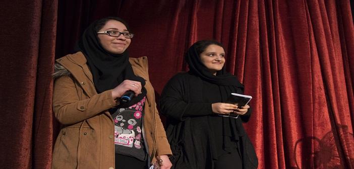 برندگان دوره 46 برنامه آموزش و نمایش فیلم