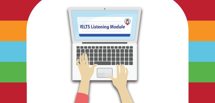 کارگاه آنلاین پرسش و پاسخ IELTS Listening Module