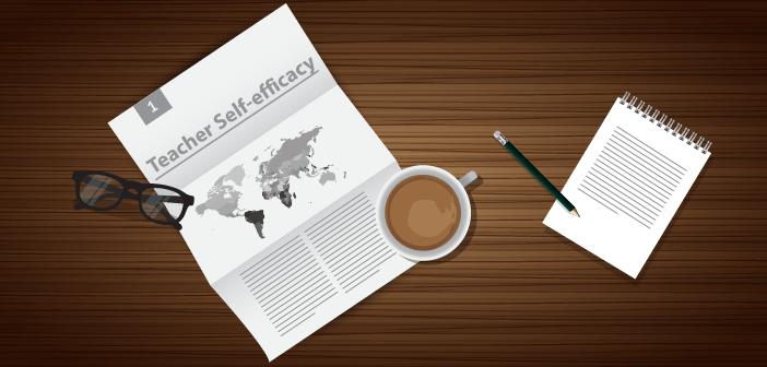 برگزاری اولین دوره مقاله خوانی به زبان انگلیسی با موضوع Teacher Self-Efficacy