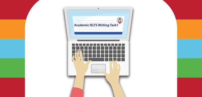 کارگاه آنلاین پرسش و پاسخAcademic IELTS Writing Task 1