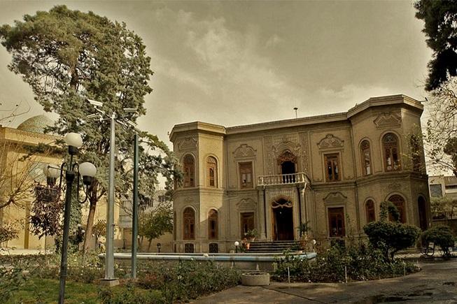 تور تهرانگردی - موسسه زبان سفیر