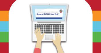 کارگاه آنلاین پرسش و پاسخ General IELTS Writing Task ۱