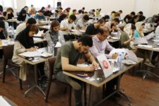 صد و بیست و دوم آزمون Pro-Mock، آزمون آزمایشی IELTS برگزار شد