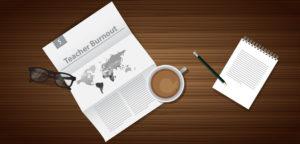 برگزاری پنجمین دوره مقاله خوانی به زبان انگلیسی با موضوع Teacher Burnout