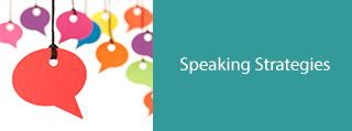 تقویت speaking