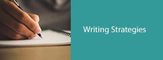 تقویت writing