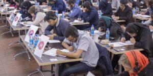 آزمون آزمایشی IELTS دوره 130 برگزار شد