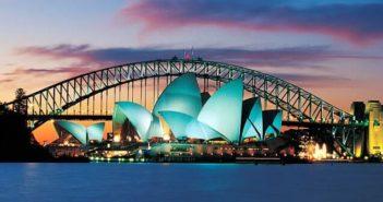 اخذ ویزای تحصیلی استرالیا