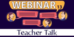 کارگاه آنلاین پرسش و پاسخ (Teacher Education (Teacher Talk
