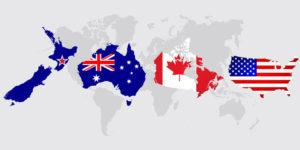 اخذ پذیرش دانشگاه های خارج از کشور