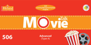 Movie talk 506