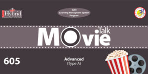 Movie talk 605
