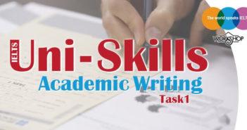 کارگاه آیلتس academic writing