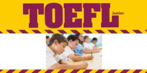 برگزاری آزمون رسمی تافل برای دانش آموزان