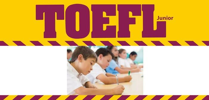 آزمون رسمی تافل برای دانش آموزان