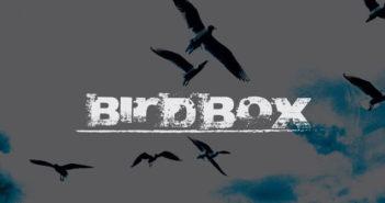 آموزش زبان با فیلم در سینما فیلم bird box