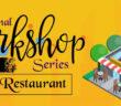 At-a-Restaurant کارگاه کاربردی آموزش زبان