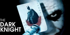 آموزش زبان انگلیسی با فیلم The Dark Knight + آرشیو سینما برگزار شده