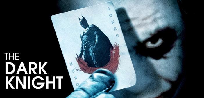 یادگیری زبان انگلیسی با فیلم Dark Knight