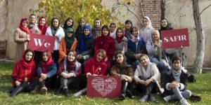 تور تفریحی آموزشی دانشجویان وفادار سفیر گفتمان آذر98