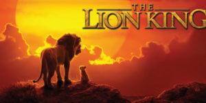 آموزش زبان انگلیسی با فیلم Lion king + آرشیو سینما برگزار شده