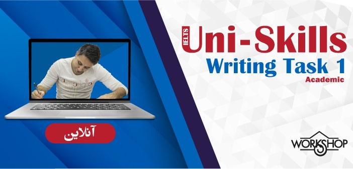 Uniskills writing