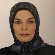فریده حسینی مقدم
