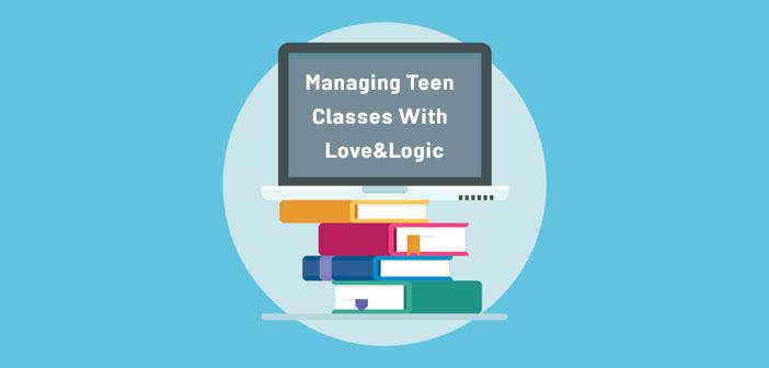وبینار آموزش زبان انگلیسی با موضوع Managing Teen Classes With Love&Logic